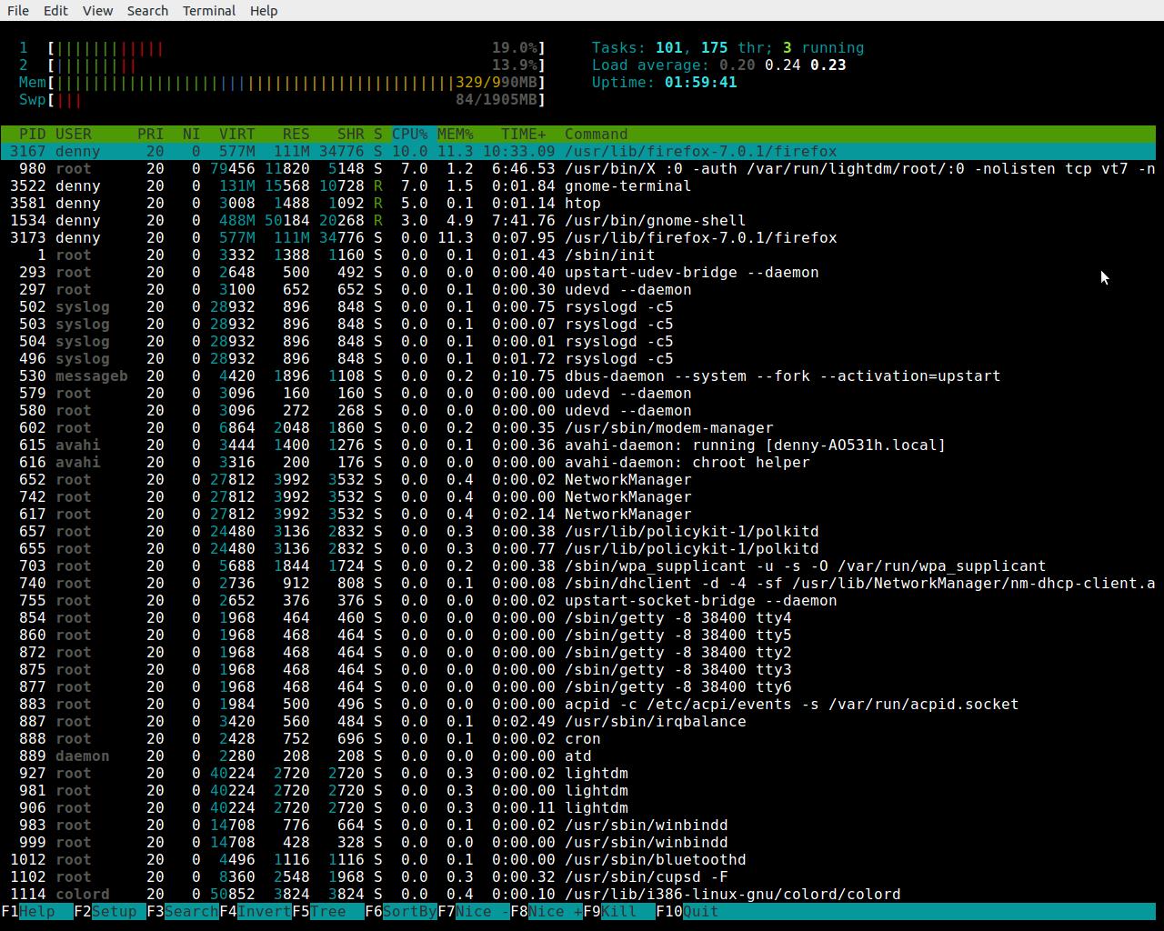 Linux открыть картинку из консоли 3