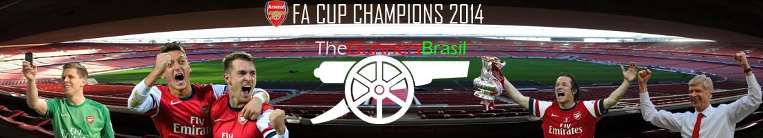 The Gunners Brasil