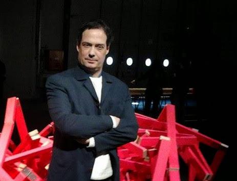 Juan Manuel Ruiz. Compositor