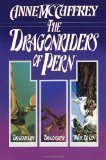 The Dragonriders of Pern - Anne McCaffrey