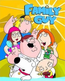Family Guy S10E08 HDTV 480p