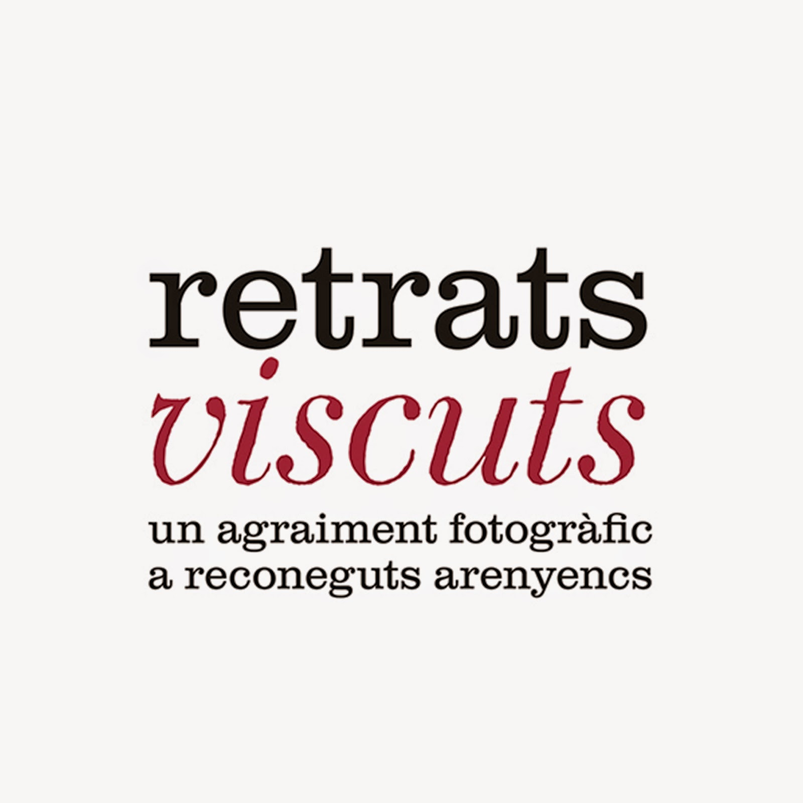 Retrats Viscuts