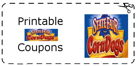 State fair coupons
