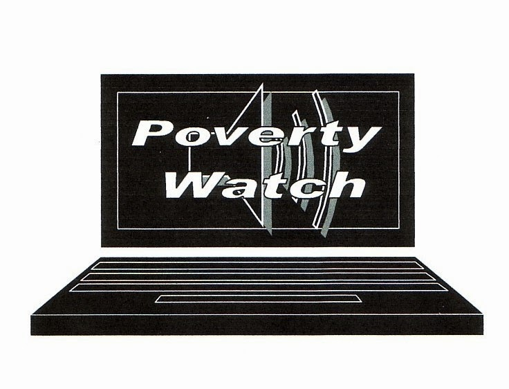 We support Poverty Watch