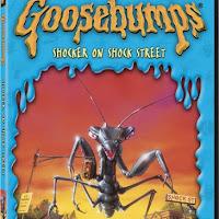 list of all goosebumps books read all goosebumps online