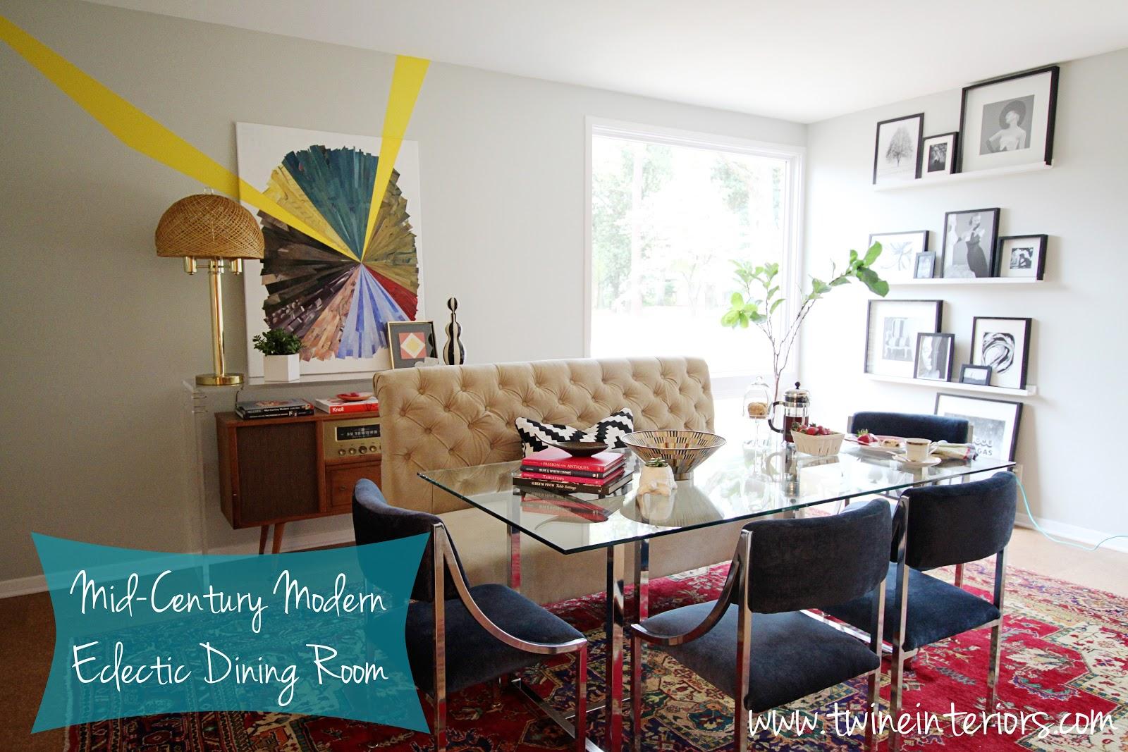Twine: Historic Tyler Spring Home Tour - The Designer Showcase