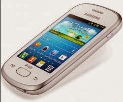 Samsung Galaxy Star Dual SIM S5282