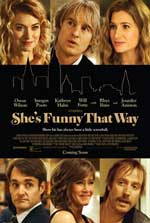 She's Funny That Way (2014) WEB-DL Subtitulada