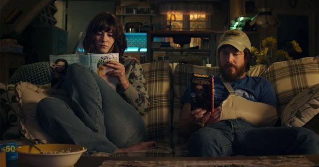 """Veja o primeiro trailer do misterioso """"RUA CLOVERFIELD, 10"""", produzido por J.J. Abrams"""