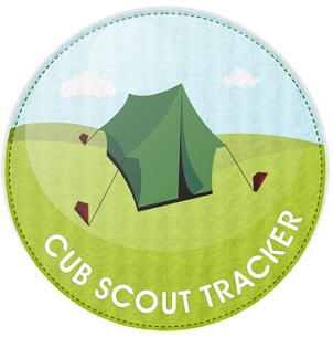 Cub Scout Tracker