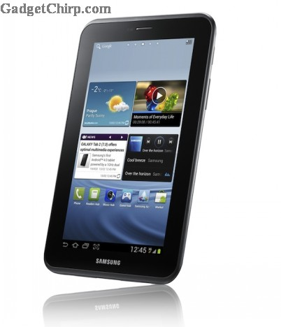 Samsung Galaxy Tab 2 310 : Full Specs & Features