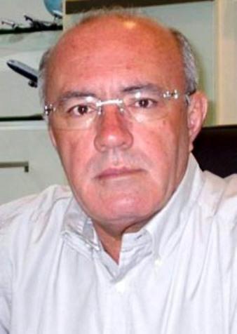 Marcos Regadas,Proprietário da construtora Franere