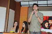 Dil Diwana Movie press meet Photos-thumbnail-7