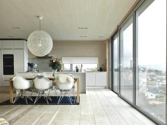 Northface Residence - Element Arkitekter AS