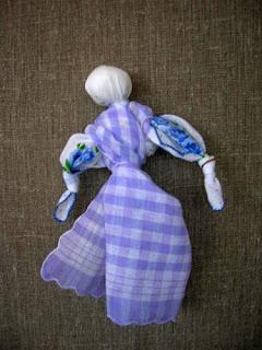 Славянские куклы-обереги