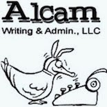Our LLC: Alcam Writing and Admin LLC