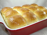 Our Best Bites&#39; Dinner Rolls