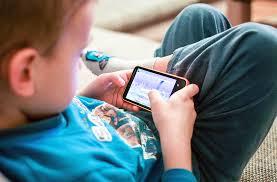 Tips Mengatasi Kecanduan Games Anak