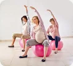 senaman ringan untuk ibu yang akan melahirkan bayi