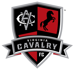 virginia cavalry logo