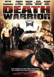 Death Warrior (2009) Online