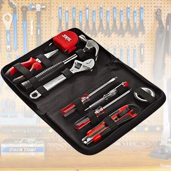 Bosch - Skil 9 Piece Household Tool Kit | Bosch Skil 9 Piece Household Kit Online, India - Pumpkart.com