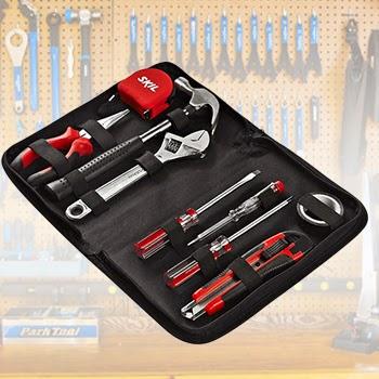 Bosch - Skil 9 Piece Household Tool Kit | Bosch Skil 9 Piece Household Kit Online, India - Pumpkart.com