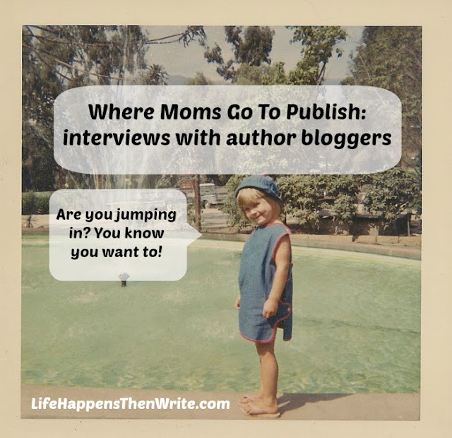 Where Moms Go To Publish: interview part TWO with author blogger Norine Dworkin-Mcdaniel of Science of Parenthood