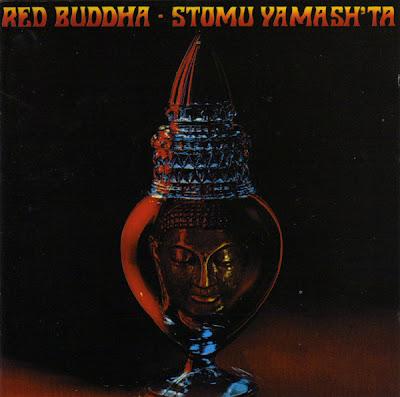 Stomu Yamash\'ta-Red Buddha