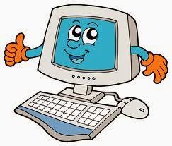 Orang Hebat Memilih komputer