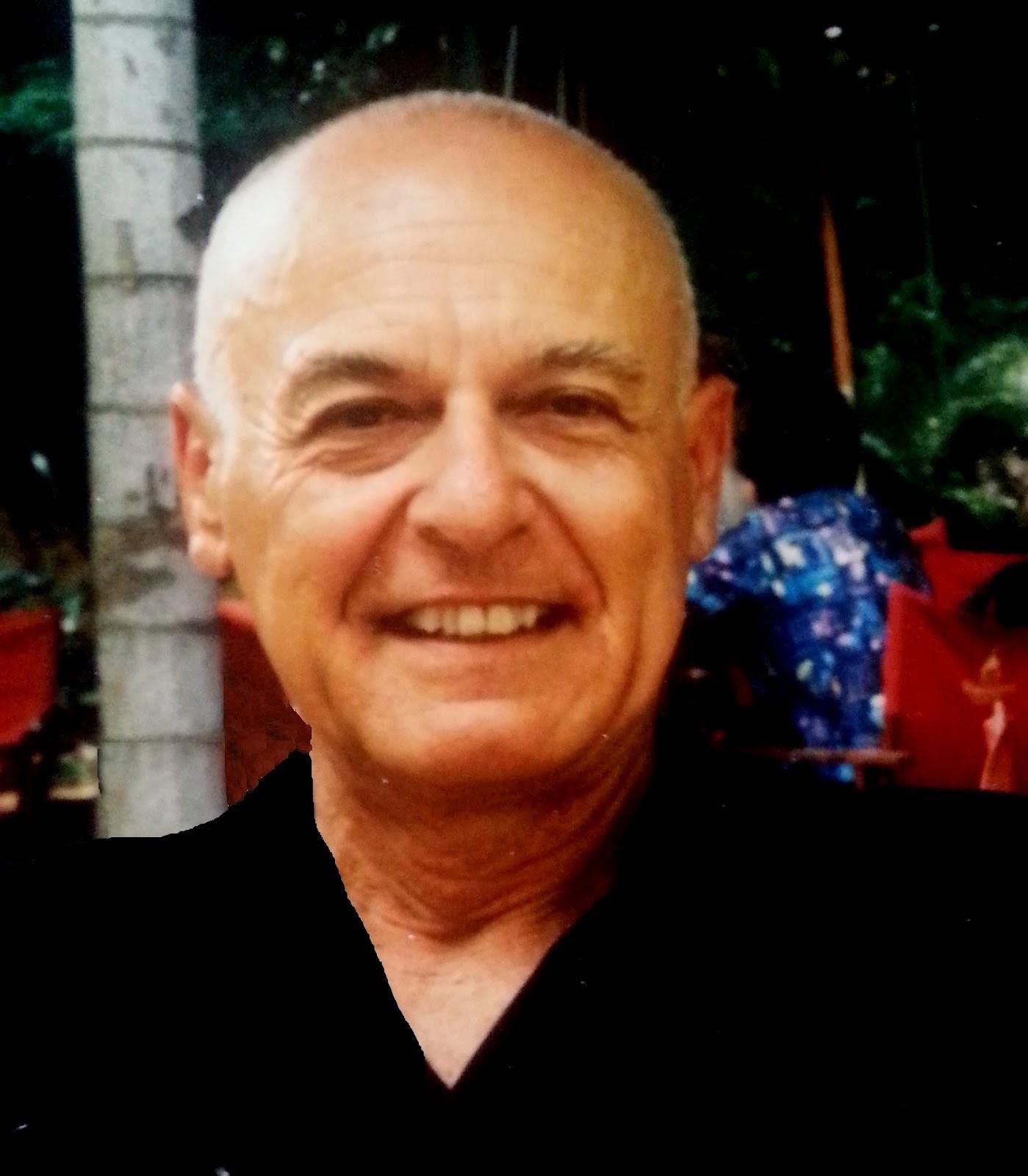 Yaro Starak