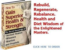 SUPERIOR HEALTH & STRENGTH