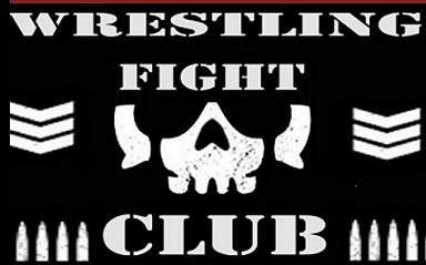 Wrestling Fight Club