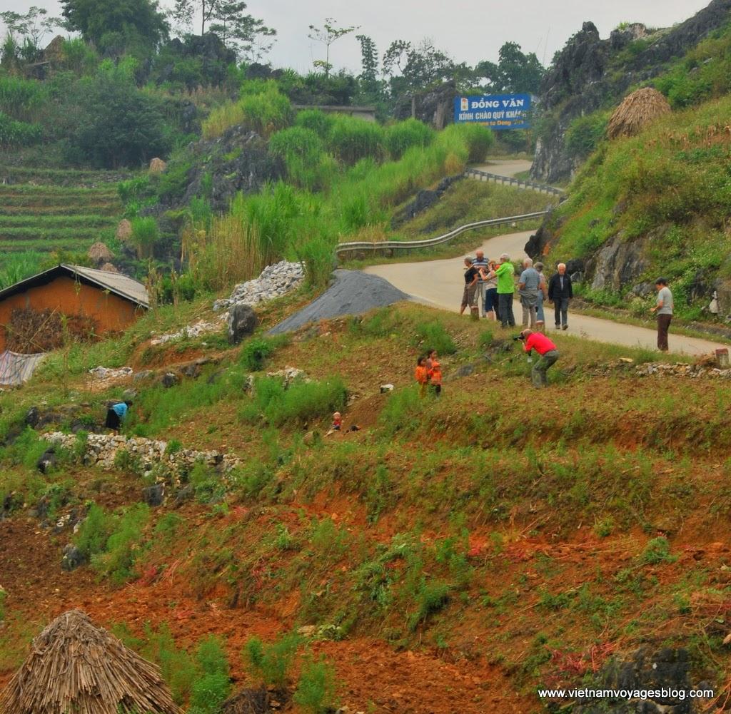 Một lần du lịch đến Đồng Văn, Hà Giang