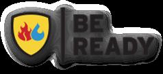 Be Ready Inc Logo