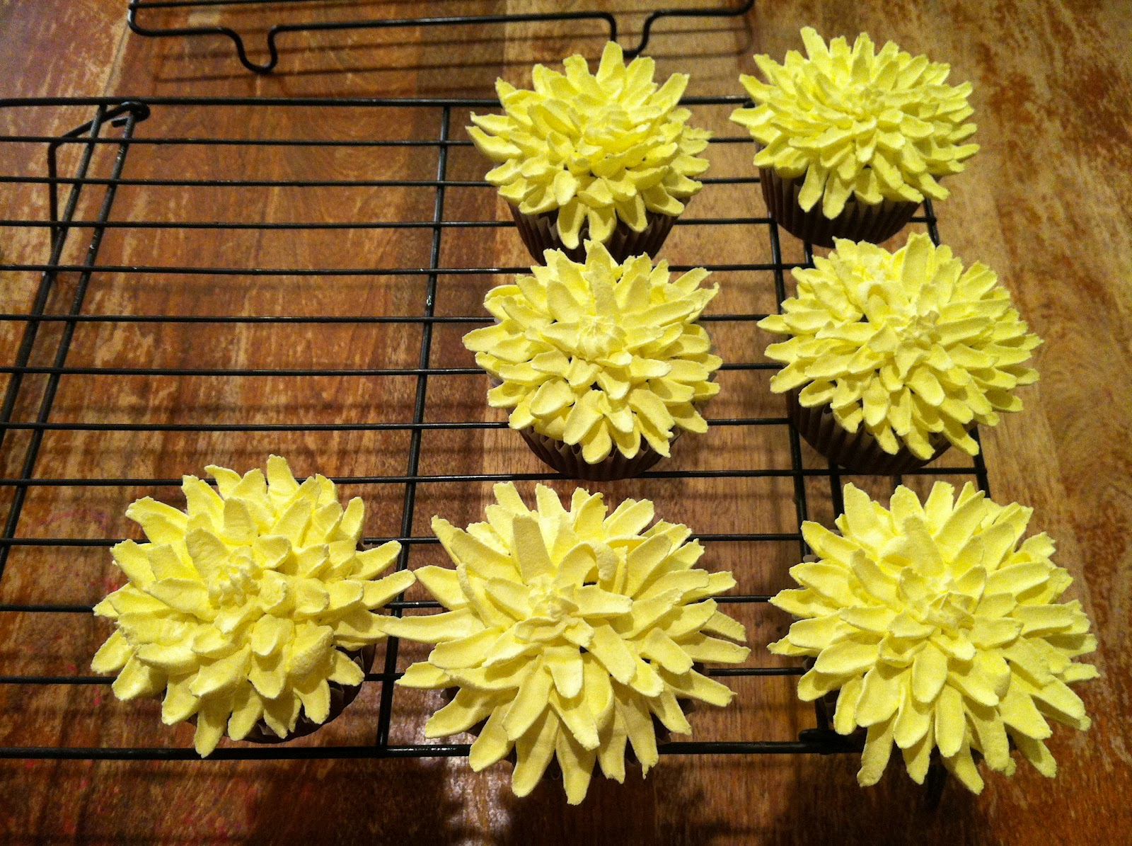 Cooking with anh cupcake flower bouquets an error occurred izmirmasajfo
