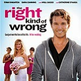 The Right Kind Of Wrong Ventures Onto Blu-ray and DVD on May 20th