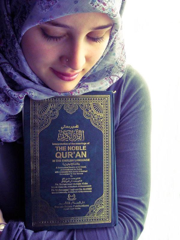 Inilah Kisah Keteguhan Seorang Wanita Pertahankan Iman
