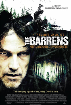 The Barrens - Quỷ Dữ