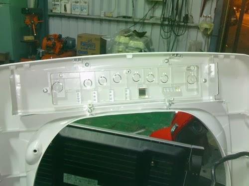 小二電器維修-2手-零件-宅配: W0732MB 東元洗衣機故障 ...