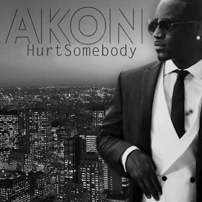Akon - Hurt Somebody (feat. French Montana) Lyrics