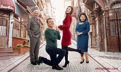 Ali Ayşe'yi Seviyor - Dizi - Fox Tv Canli izle