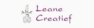Sponsor Leane creatief