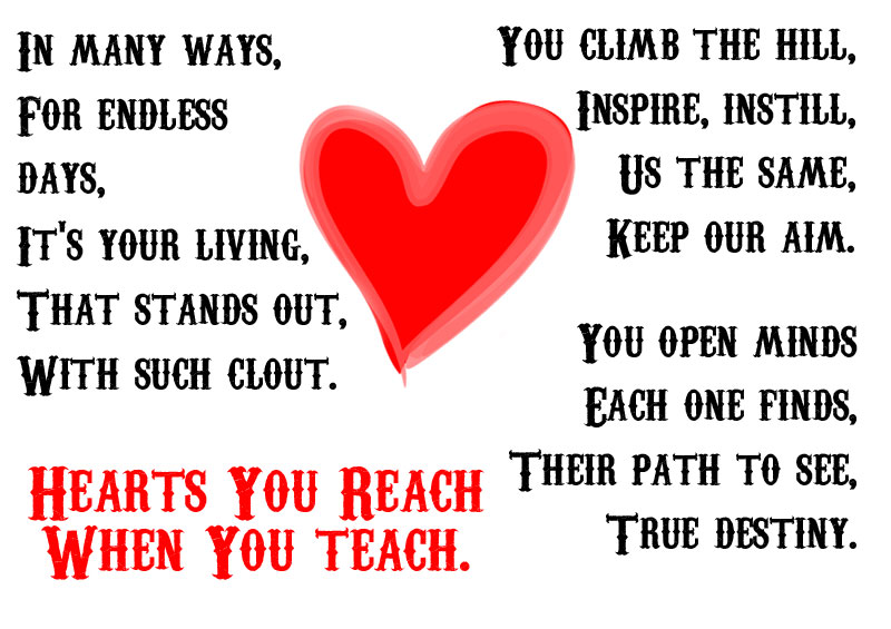 We Have The Best Collection Of Valentines Poems For Teachers. You Can Send  The Pictures Of Valentineu0027s Day Greetings To The Ones You Love For Free.