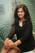 Nandita raj sizzling pics in black-thumbnail-2
