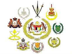 Payung Rakyat & Negara Malaysia