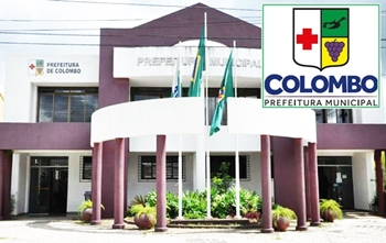 Concurso Prefeitura de Colombo 2016 - Edital e Inscrição