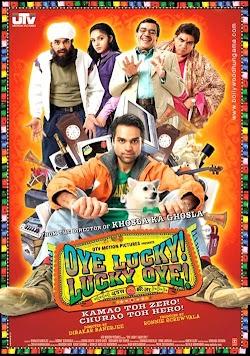 Oye May Mắn - Oye Lucky! Lucky Oye! (2008) Poster