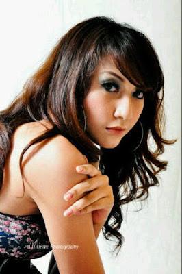 finalis miss indonesia 2011 Ananti Tri Asti Lukita - Jawa Tengah