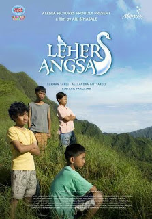Film Leher Angsa